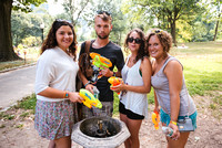 Time Out New York Waterfight 7/25/2015