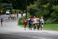 NYRR Grete's Great Gallop 10/4/2015